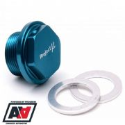 Project Mu Magnetic Sump Plug For All Subaru Impreza Forester Legacy